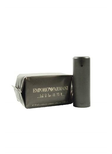 Emporio Armani He EDT 30 ml Erkek Parfüm Renksiz